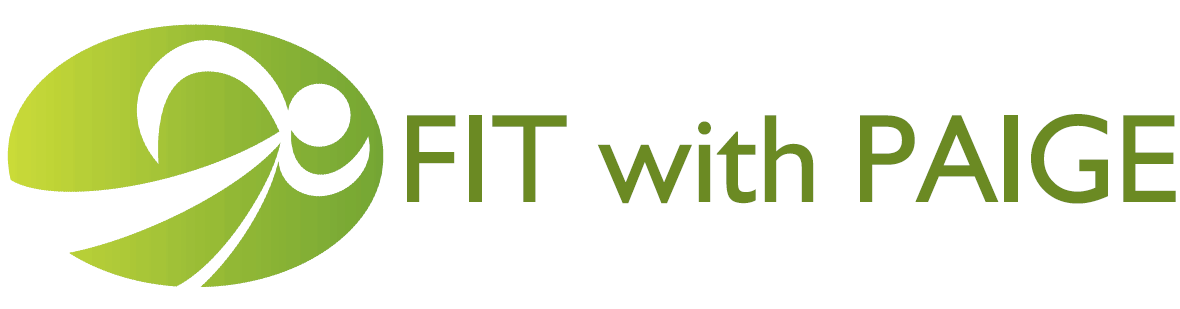 Fit With Paige Pilates and Fitness